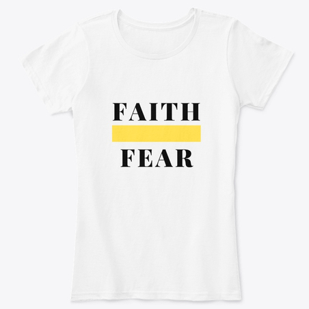 Faith Above Fear